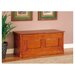 Wildon Home ® Wilsonville 1 Drawer Solid Wood Cedar Chest