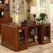 <strong>Keegan Executive Desk</strong> by Wildon Home ®
