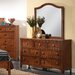 <strong>Wildon Home ®</strong> Vivon 7 Drawer Dresser