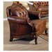 Valencia Leather Armchair