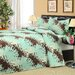<strong>Wildon Home ®</strong> Olympia Microplush 3 Piece Bedding Set