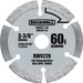 Versa Cut Diamond Grit Circular Saw Blade