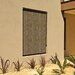 <strong>95% UV Block Roller Solar Shade with Extra Drop</strong> by Coolaroo