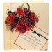 <strong>Wedding Winter Wedding Bliss Book Photo Album</strong> by Lexington Studios