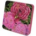 Home and Garden Peony Tiny Times Clock by Lexington Studios