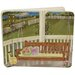 <strong>Lexington Studios</strong> Home and Garden Porch Swing Mini Book Photo Album