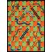 Play Carpet Snakes with Ladders Kids Rug