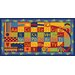 Play Carpet Alpha Walkabout Kids Rug