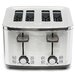 <strong>Kitchen Electrics 4-Slice Toaster</strong> by Calphalon