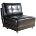 Gold Sparrow New York Convertible Chair
