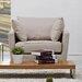 Gold Sparrow Lexington Arm Chair