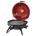 Portable 1600W Electric Grill