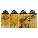 <strong>4 Piece Four Seasons Wall Décor Set</strong> by Oriental Furniture