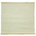 Shoji Paper Roll Up Blinds in Light Cream