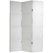 """<strong>70.88"""" x 47.25"""" Do It Yourself 3 Panel Room Divider</strong> by Oriental Furniture"""