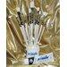 Weber Art Permalba® Deluxe Oil Brushes