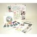 <strong>SCHEEWE DELUXE ACRYLIC SET WITH DVD</strong> by Weber Art