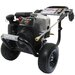 Mega Shot 3100 PSI Premium Gas Pressure Washer