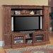 Parker House Furniture Premier Denver Entertainment Center
