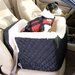 <strong>Lookout I Dog Car Seat</strong> by Snoozer Pet Products