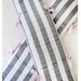 <strong>Chevron Baby Crib Bumper</strong> by My Baby Sam