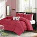 <strong>Mirimar Duvet Set</strong> by Mi-Zone