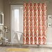 <strong>Portia Polyester Shower Curtain</strong> by Mi-Zone