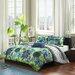 Jayna Comforter Set by Mi-Zone