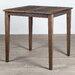 <strong>Wildon Home ®</strong> Siletz Handmade Bar Table
