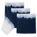<strong>Dip Dye Napkins (Set of 4)</strong> by Nine Space
