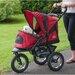 <strong>Jogger Pet Stroller</strong> by Pet Gear