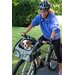 Bike Basket 3-in-1 Pet Carrier in Sage