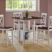 <strong>Counter Height Pub Table</strong> by Monarch Specialties Inc.