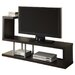 "<strong>60"" TV Stand</strong> by Monarch Specialties Inc."