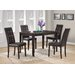 <strong>Dining Table</strong> by Monarch Specialties Inc.