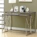 2 Piece Nesting Console Table