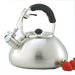 <strong>Savannah 3-qt. Whistle Tea Kettle</strong> by Creative Home