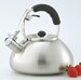 Savannah 3-qt. Whistle Tea Kettle