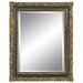 Secret Garden Wall Mirror in Antique Dark Gold