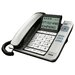 <strong>Corded Desk Phone with Caller ID</strong> by Telefield NA Inc