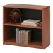 "Safco Products Company Economy Value Mate 28"" Bookcase"