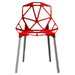 <strong>Chair One Stacking Set (Set of 4) (Set of 4)</strong> by Magis