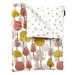 <strong>Treetops Play Blanket</strong> by DwellStudio