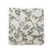 <strong>Aviary Citrine Duvet Cover</strong> by DwellStudio