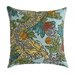 <strong>Ming Dragon Aquatint Pillow</strong> by DwellStudio