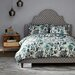 DwellStudio Samara Duvet Cover