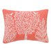 <strong>Treetops Knitted Boudoir Pillow</strong> by DwellStudio