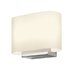 <strong>Link LED Wall Sconce</strong> by Sonneman
