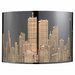 Elk Lighting Skyline 1 Light Wall Sconce