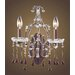 <strong>Elk Lighting</strong> Opulence 2 Light Wall Sconce